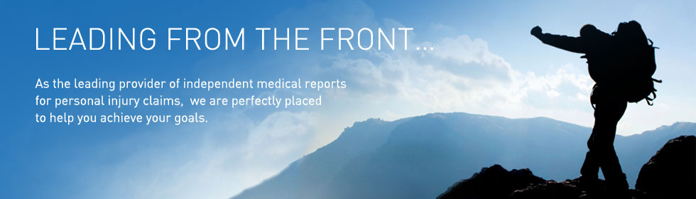 Medico legal reports and services